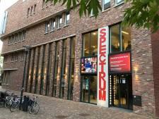 Muziekschool opgelucht: niet nog meer zalen dicht in 'ondeugdelijk' Spectrumgebouw Veenendaal