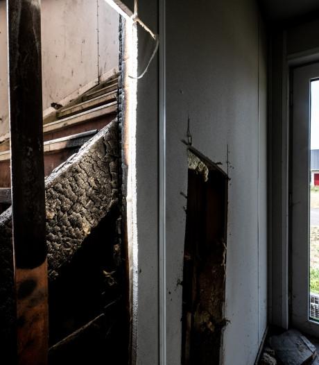 Vier jaar geëist tegen verdachte van brandstichtingen bij Eritreeërs Lent
