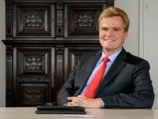 Burgemeester Rob Welten maakt overstap van Borne naar Haaksbergen