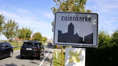 Nergens in West-Vlaanderen word je ouder dan in Zuienkerke