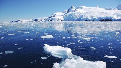 """NASA: """"Smelten van westelijk Antarctica is niet meer te stoppen"""""""