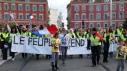 'Gilets jaunes' plannen zaterdag nieuwe betoging in Parijs