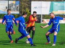 Jaddi en Moukouh helpen Dosko aan bonuspunten in Delft, Rood-Wit speelt weer niet