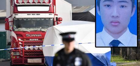 Vietnamese jongen kreeg geen slachtofferstatus in Nederland, stikte daarna in ramptruck