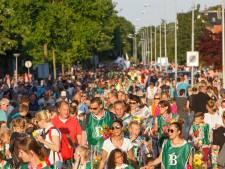 Geen avondvierdaagse in Steenwijk