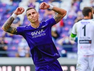 Transfer Talk. Gano op uitleenbasis naar Kortrijk - Benteke blijft normaal bij Palace - Benson naar Zwolle