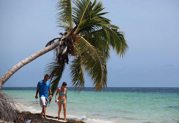 Punta Cana is verrassend op twee na laatste