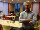 Zorgdirecteur Nico de Pijper: Dit is heel heftig