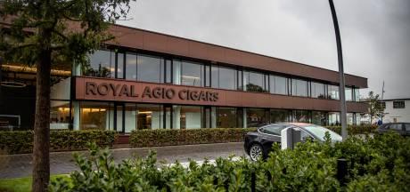 Agio-fabrieken Eersel en Duizel verdwijnen; 800 banen wereldwijd geschrapt
