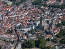 Zutphen polst mening inwoners vaker online