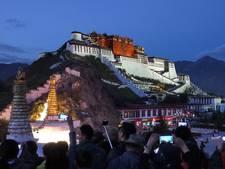 China sluit Tibet in oktober voor buitenlanders