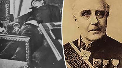 """""""Bloedvergieterij in de hoogste kringen"""": de amoureuze moord die leidde tot de wet-Lejeune"""