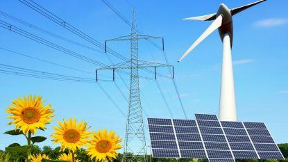 U kiest voor groene energie, uw buurman niet: krijgen jullie dezelfde stroom?