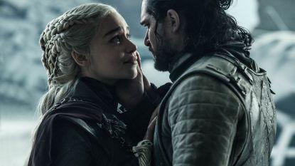 """Fans wereldwijd boos om 'flauw' einde van 'Game Of Thrones': """"Een goed einde: moeilijkste wat er is"""""""