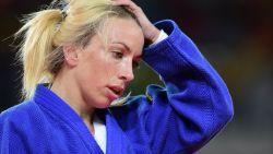 WK JUDO. Charline Van Snick kampt voor brons, Kenneth Van Gansbeke uitgeschakeld