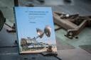 Het nieuwe boek dat de 225-jarige geschiedenis van de rijdende artillerie beschrijft. Het wordt zaterdag gepresenteerd.