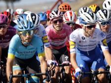 Deceuninck-Quick Step sous un autre nom au Tour des Flandres