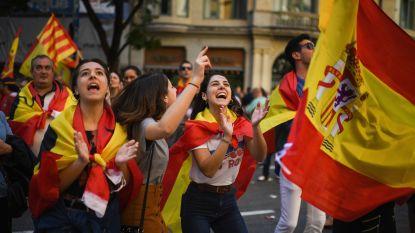 Spaans relletje wordt Belgisch machtsspelletje