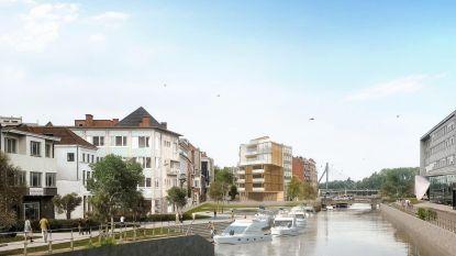 Passantenhaven aan Vismarkt?