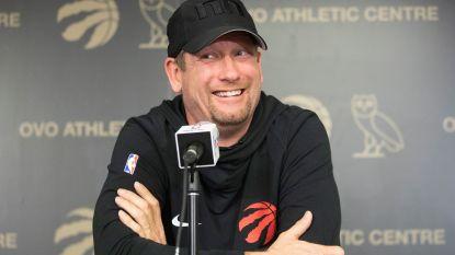 Succescoach van Toronto trekt met Canada naar WK basketbal
