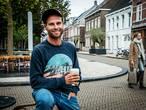 Stadsportret: Bram Reiniers & liefde in tijden van dating-apps