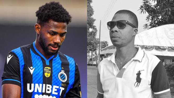 Triest nieuws: broer van Club-speler Emmanuel Dennis verongelukt tijdens een zeilrace