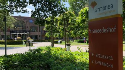 Oud-Turnhout kent sterkste stijging van coronabesmettingen in heel Vlaanderen: 45 rusthuisbewoners testen positief