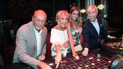 IN BEELD. BV's vergokken hun 'geld' in casino