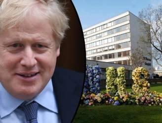 Boris Johnson speelt sudoku en kijkt naar 'Lord of the Rings' terwijl hij herstelt van Covid-19-besmetting