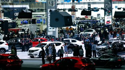 Delicate info van honderd autobedrijven open en bloot op internet