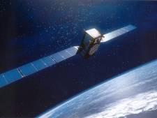 Europees navigatiesysteem Galileo plat door 'technisch incident'