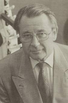 Oud-PZC-directeur Pim de Pagter (78) overleden
