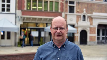 Opening langverwacht gemeenschapscentrum De Rinck in Anderlecht