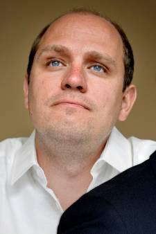 Geen vervolging in verkrachtingszaak Brandt Corstius