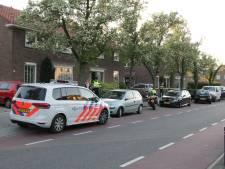 Gemoederen lopen hoog op na aanrijding in Barneveld