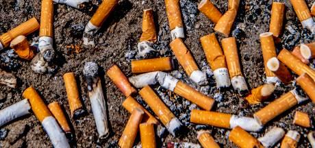 Horecazaak Boxtel splitst terras voor rokers en niet-rokers