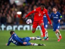 Alphonso Davies: hoe geboren vluchteling een ster werd bij Bayern München