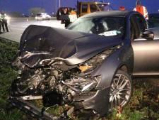 Verdachte (43) van crash met Maserati zit nog in Dubai, rechtszaak uitgesteld
