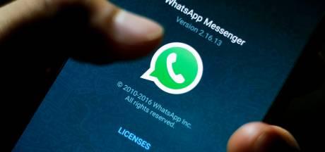 WhatsApp stelt aanpassing gebruikersvoorwaarden uit na ophef
