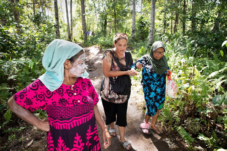 Dit gezin vertrok naar Indonesië om dromen waar te maken