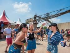 Zonovergoten eerste editie van Riverdale Festival in Gouda