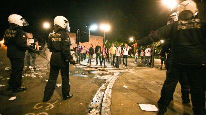 Anderlecht-hooligans veroordeeld voor rellen tegen PSG en Tottenham
