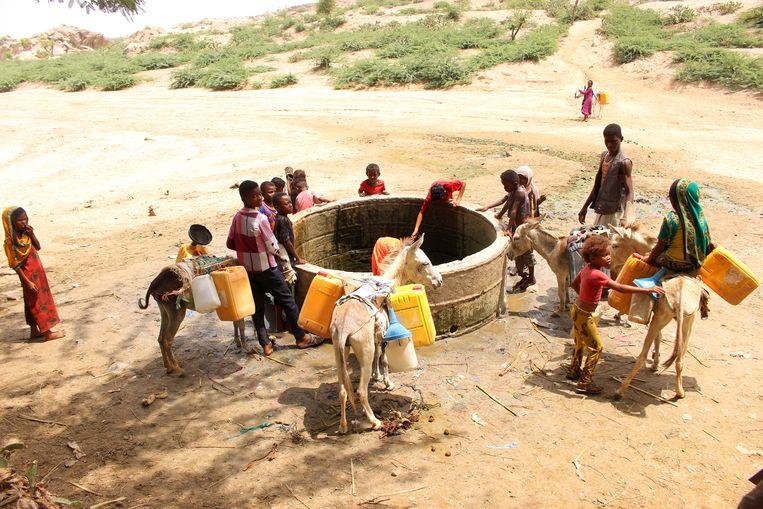 Save the Children waarschuwt voor nieuwe cholera-epidemie in Jemen