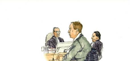 LIVE: Gesteggel over afgeluisterde gesprekken in proces tegen Gerrit V.