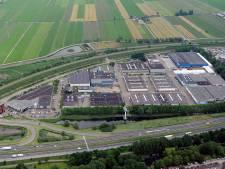 Onderzoek: waar in Sliedrecht kunnen vrachtwagens parkeren?