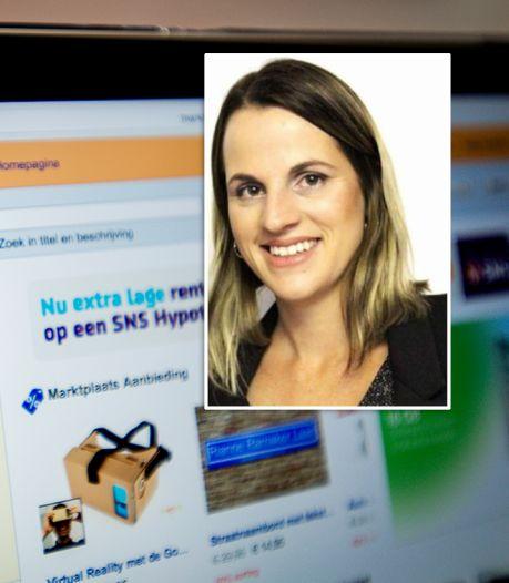 'Annie' plunderde via Marktplaats de rekening van Inge: 'Alles stond op nul, ze zijn heel sneaky'