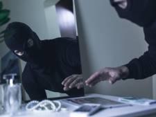 Serie-inbrekers uit Oudenbosch namen alle tijd: complete huisraad ondersteboven gegooid