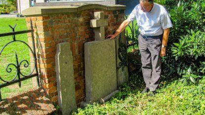 Nieuwe gedenksteen voor oorlogsslachtoffers in Puivelde