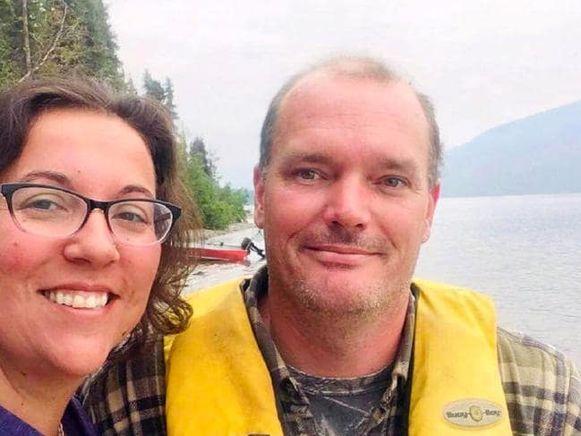 Sandra en Curtis Broughton zijn de laatste personen die Chynna en Lucas levend gezien hebben.