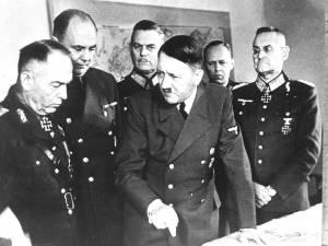 Il y a 75 ans, Hitler jouait son va-tout dans l'offensive des Ardennes